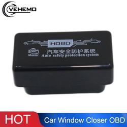 OBD para Chevrolet Cruze Auto Ventana de coche más cerca de la puerta de cristal del vehículo Sunroof apertura Módulo de cierre SystemCar Accesorios