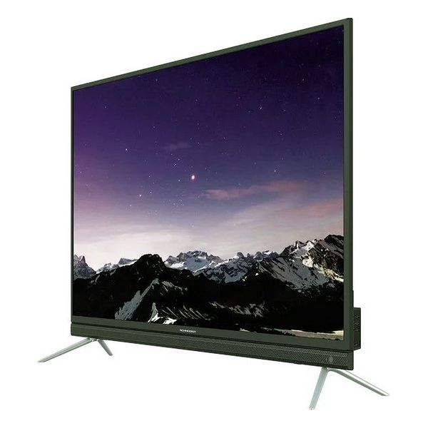 Smart TV Schneider LED49-SCU712K 49