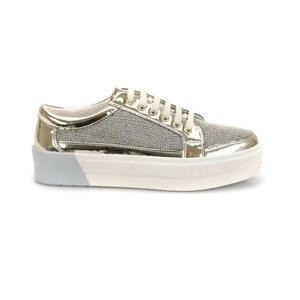 FLO 19S-100 Gold Women 'S Sneaker Shoes BUTIGO