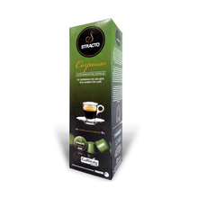 Кофе в капсулах Stracto 80583 Corposso(80 uds