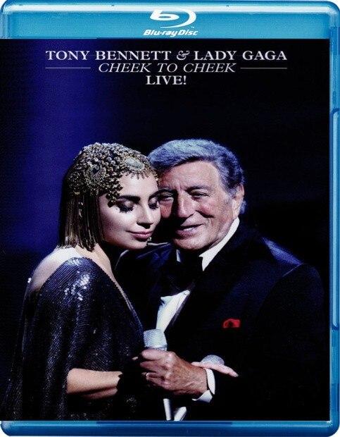 托尼·本内特与Lady Gaga演唱