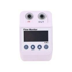 정수기 전자 디지털 디스플레이 모니터 필터 유량계