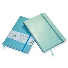 Planejador do caderno do diário da gratidão acadêmica