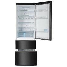 Многокамерный холодильник Haier A2F 737 CBXG