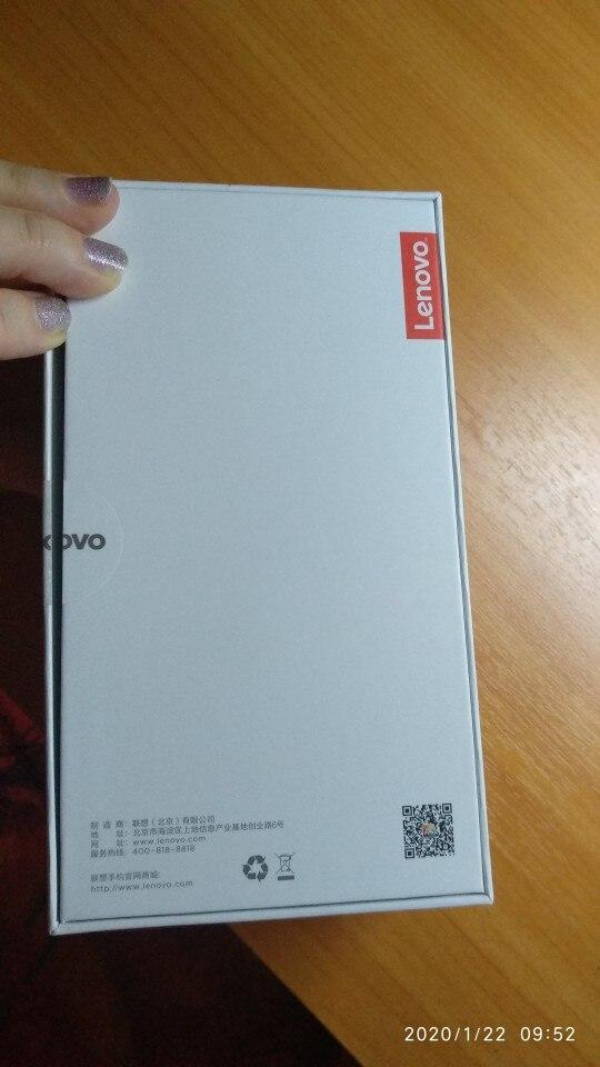 GLOBAL ROM Lenovo Smartphone Z5S 4/6GB 64/128GB Mobile Phone 6.3 Inch 2340*1080 Rear AI Zoom 3 Camera Octa Core 710 Processor|Cellphones| |  - AliExpress