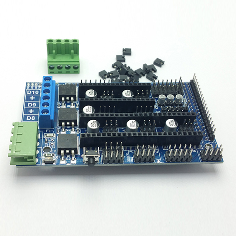 Ramps 1. 5-motherboard for 3D ...