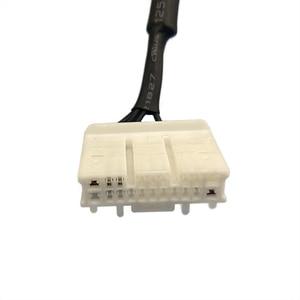 Image 2 - Adaptateur type TESLA S/X pour Scan My Tesla MODEL, prise OBD2
