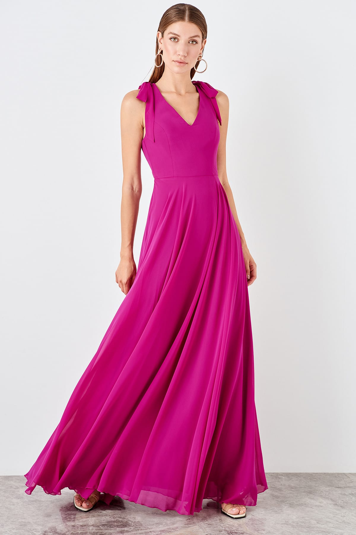 Trendyol Evening Dress TPRSS19AE0043