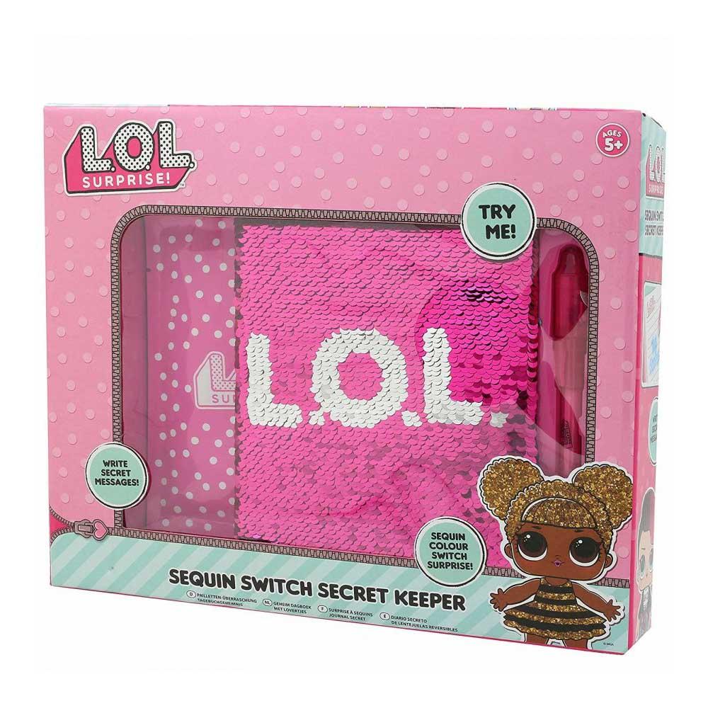 Secret Diary LOL Surprise! For Girls