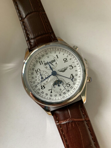 -- Pulseira Guanqin Relógios