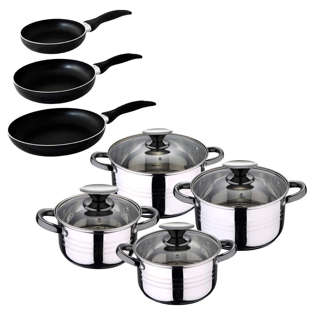 Pans And Kitchen Batteries SAN IGNACIO