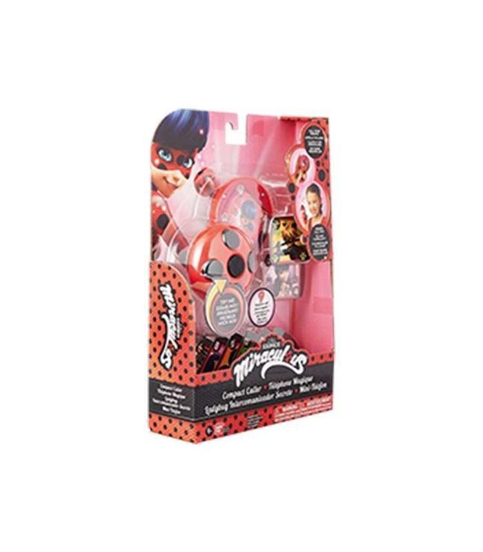 Secret Intercom Ladybug With Are Toy Store