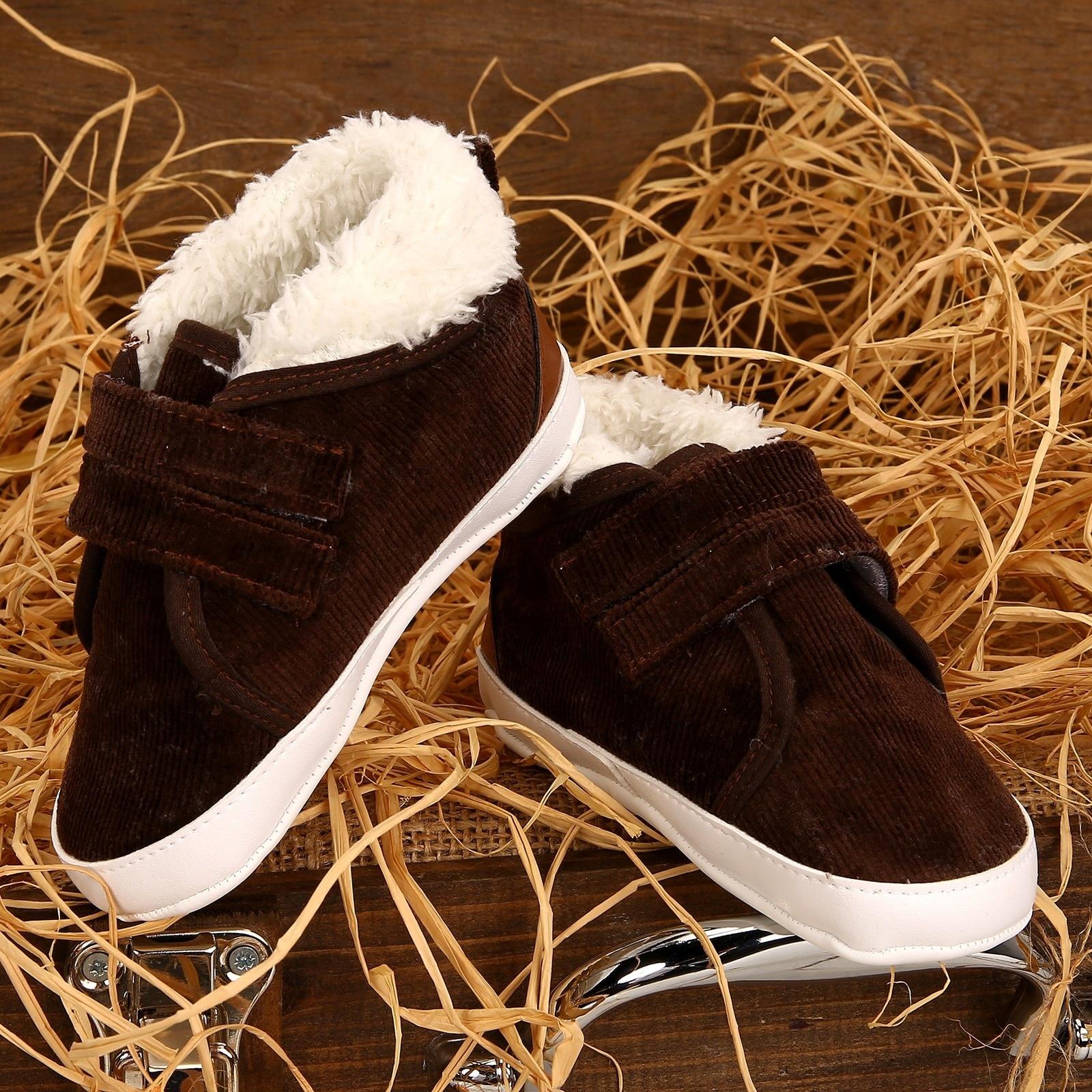Ebebek Funny Baby Winter Bootie