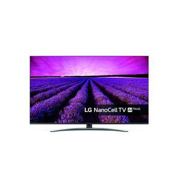 """Smart TV LG 49SM8200 49"""" 4K Ultra HD LED WiFi Black"""