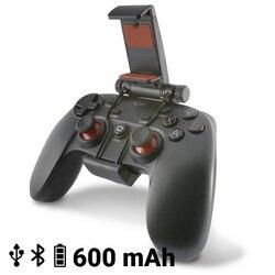 Pilot zdalnego sterowania Gamedroid 2 KSIX Bluetooth 2.1 600 mAh w Stojaki do tabletów od Komputer i biuro na