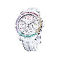 Women's silver watches Limited Edition SOKOLOV, fashion jewelry, 925, women's male, wrist watch, women's watches female, women's brand watches, quartz watch