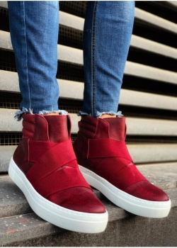 Chekich Winter Male Boots Leather Casual Men S Ankle 2020 Fashion Motorcycle Sneakers Shoes