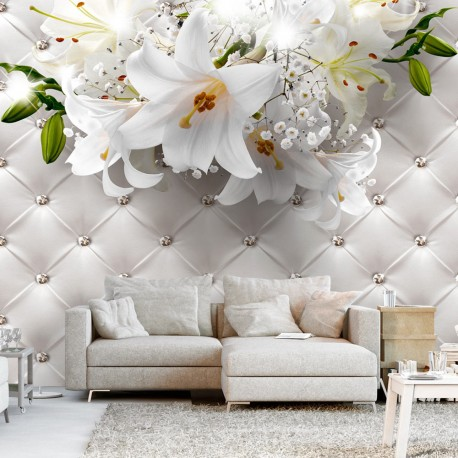 Photo Wallpaper-Princess Elegancia