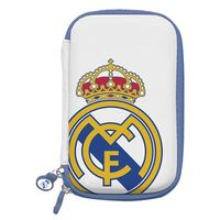 Festplatte fall Real Madrid C.F. RMDDP001 3 5