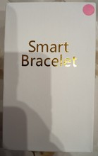 The smart bracelet corresponds to the description. It came in two weeks.