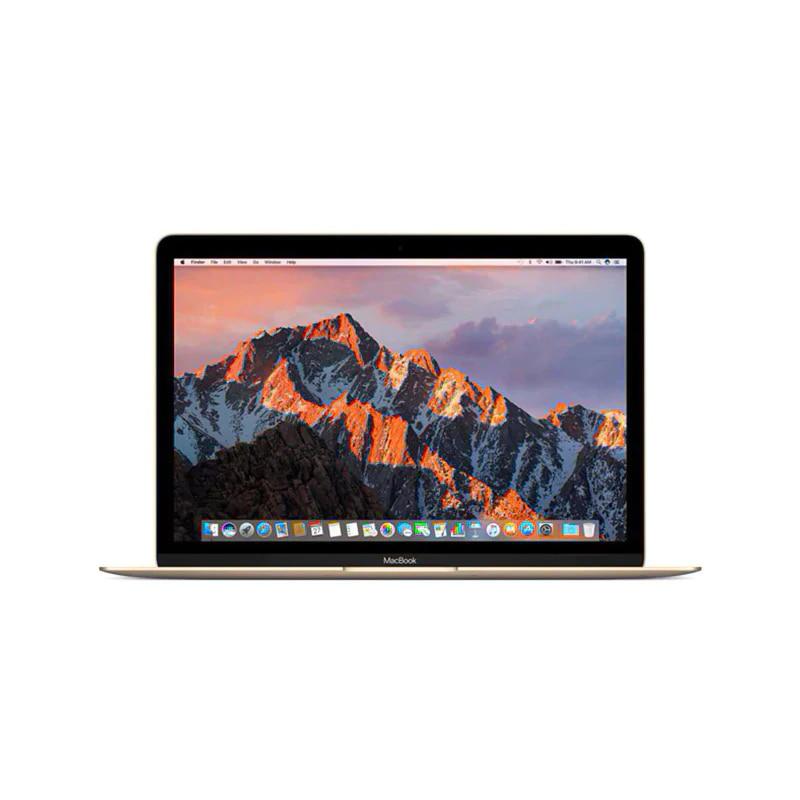 """Ноутбук Apple MacBook 12"""" 1,3 ГГц Dual Core Intel core i5/512 ГБ (MRQP2RU/A)"""