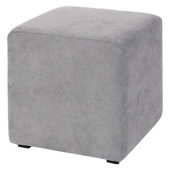 pouf armchair soft chair pouf in the hallway small chair solid color pouf color ottoman pouf for adults pouf for children kipr ivory charcoal fabric artisan cube pouf