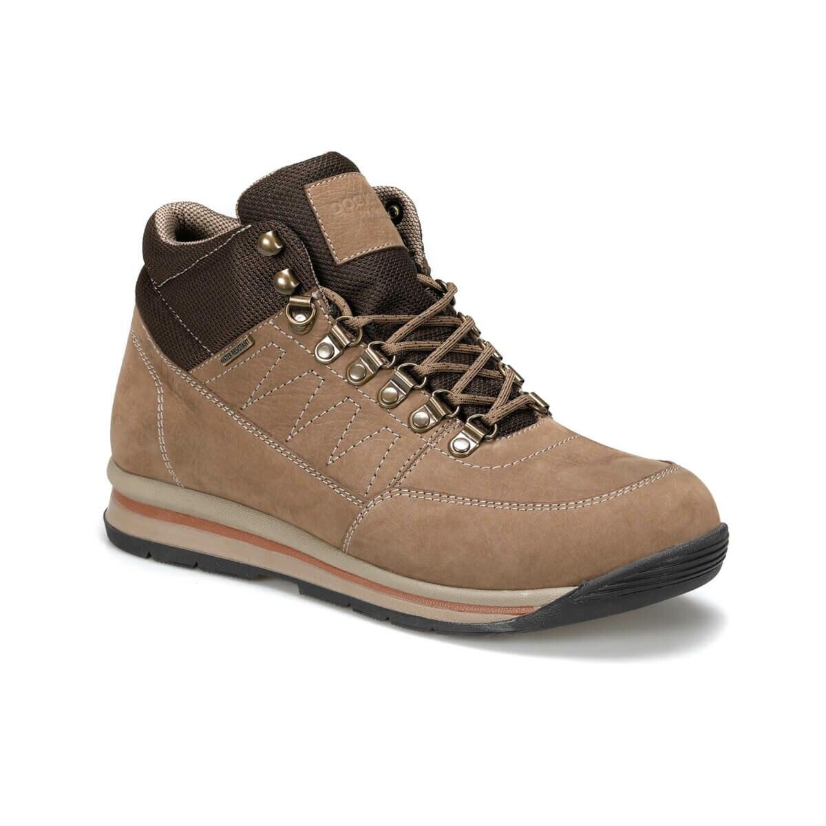 FLO 227184 9PR Sand Color Men Boots By Dockers The Gerle