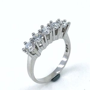 Кольцо Swarovski Dibs Gümüş с бриллиантами