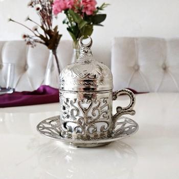 Zestaw filiżanek do kawy 4 szt 11 szt Zestaw filiżanek do kawy kubek porcelanowy i porcelanowy ochraniacz zestaw filiżanek typu europejsko-anatolijskiego tanie i dobre opinie BİGİYİN TR (pochodzenie) Porcelany Czteroczęściowy zestaw coffeeset Porcelain Set Of 1 Set Of 2 Fast Shipping From Turkey