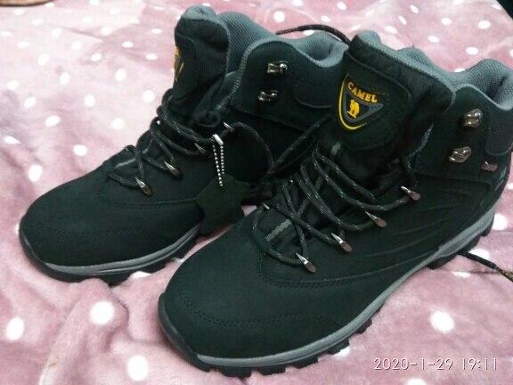 -- Estabilidade Caminhadas Sapatos