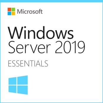 Windows Server 2019 Essentials Digital License KEY Lifetime Use - Original Activation Online Delivery 1 Minute