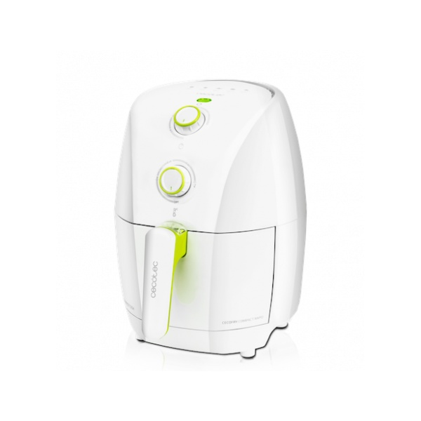 Fryer Without Oil Cecofry Compact Rapid White