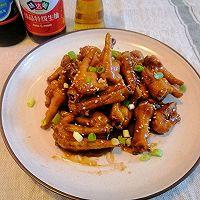#福气年夜菜#每年必点【红烧凤爪】好吃到停不下来~的做法图解8