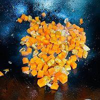 快手菜-红烧双色球(土豆胡萝卜)的做法图解4