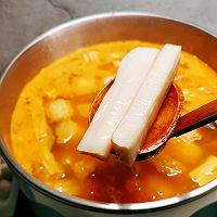 """鲜味减脂火锅#美食说出""""新年好""""#的做法图解16"""