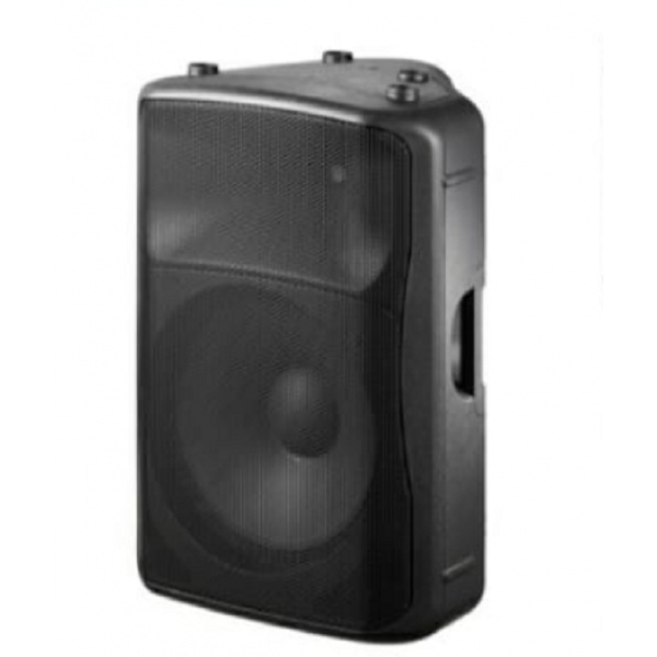 Acoustic System Concert Hall ELTRONIC TURBO 15A Audio Professional