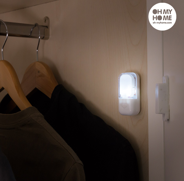Oh My Home LED Contact Sensor Light|  - title=