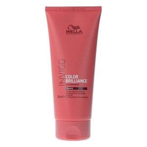 Кондиционер для окрашенных волос Invigo Color Brilliance Wella (200 мл)