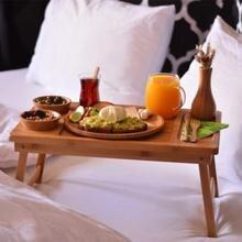 Bambum Tore Wooden Breakfast Tray