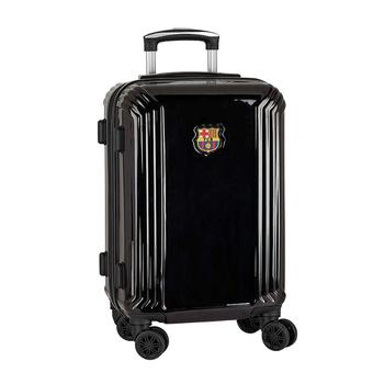 New suitcase trolley soccer layers ABS 55cm 4 wheels free shipping cuesoul 12 black and white engraved soccer foosballs free shipping one dozen