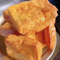 街边美食臭豆腐-好吃到爆的做法图解3