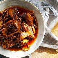 新年第一炖,茶树菇炖鸡的做法图解15