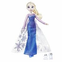 Doll Frozen Elsa Frozen, Northern Lights