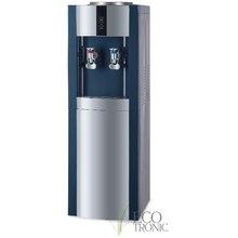 Кулер для воды Ecotronic Экочип V21-LE green