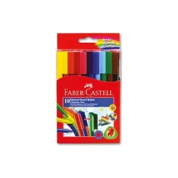 SERESSTORE Faber-Castell Fun Felt Tip Pen Vivid and Bright Colors