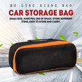 1 шт., автомобильная сумка для хранения, Портативная сумка для хранения, сумка на молнии, сумка для инструментов, ручная, легко складывается, ...