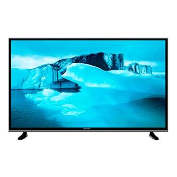 "Smart TV Grundig VLX7850BP 55"" 4K Ultra HD LED WIFI LAN Black"