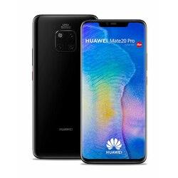 Huawei Mate 20 Pro 6GB/128GB Black Single SIM