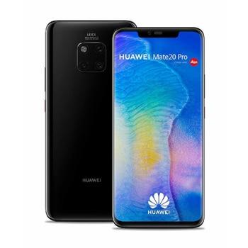 Перейти на Алиэкспресс и купить Huawei Mate 20 Pro 6GB/128GB Black Single SIM