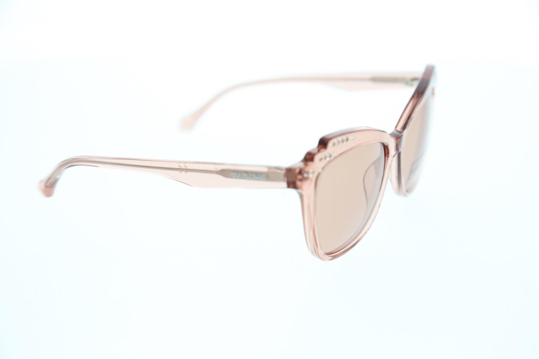 Women's sunglasses rc 1085 72s bone pink organic square square 55-16-140 roberto cavalli